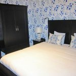 Sandton Hotel Pillows Room 3