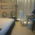 very nice and comfortable room