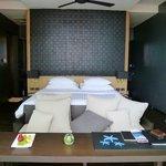 Traumhaftes Schlafzimmer