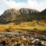 Edencoille Pass of Glencoe