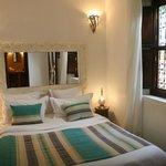 chambre Loubna