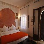 chambre Darafa