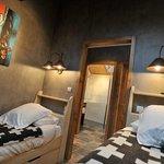 Alpina Lodge - Chambre enfant