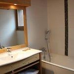 Alpina lodge - Salle de bain