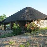 Foto de Carmens Guest House and Ostrich Farm