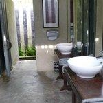 Waschbecken Room Nr.3212