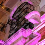 H10 Andalucia Plaza Resmi