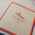 Photo de Omelette & Baguette
