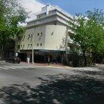 Hotel Urbana Suites in Mendoza