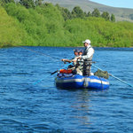 Cordillera Safaris Fishing Day Trips