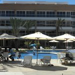 Pool Margarita Island Margarita Real Hotel