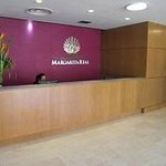Lobby entrance Isla Margarita Hotels Venezuela