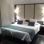 Photo de Pueblo Acantilado Suites