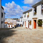 Antequera Upper Town