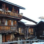 Old Chalets