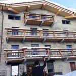 Photo de Chalet Hotel du Montet