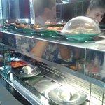 running sushi and wok 1