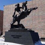 Great Sculpture
