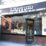 Foto van L'Appetito