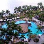 Sofitel Manila Pool Area