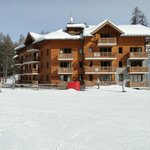 Photo of Pierre & Vacances Residence L'Albane