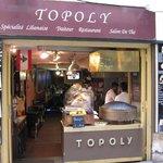Photo of Topoly