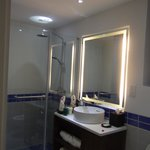 standard all bathrooms will be after refurbishment