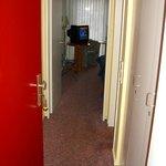 Concorde am Leineschloss Hotel