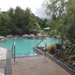 Foto de Hanmer Resort Motel