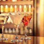 Cocktailbar Casablanca