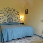 Superior Double Room at Villa Mimosa