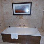 Bath Junior Suite