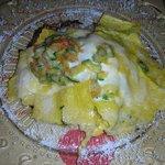 Lasagnette alle verdure