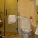 Bathroom (photo 6)