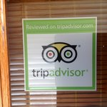 Tripadvisor Sticker