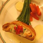 Filet Salmon