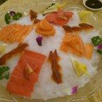 Sushi-plate (photo 7)