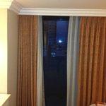 balcony 15 floor