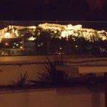 Foto de Acropolis View Restaurant