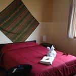 Clean & sunny room @ Wara Wara