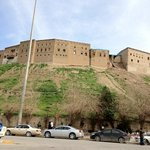 castel in Erbil
