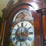 grandfather clock no.6