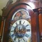 grandfather clock no.6