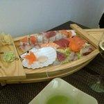 Sushi Tokio