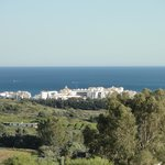 Views of Estepona Golf