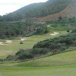 Views of Calanova Golf Course
