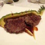 pineapple steak
