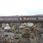 Way to the Blarney Stone