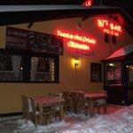 BJ's Bar