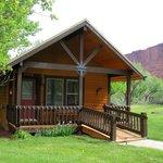 Anasazi Cabin